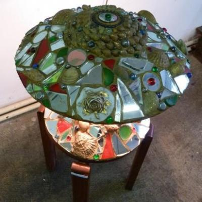 Tables & lampes